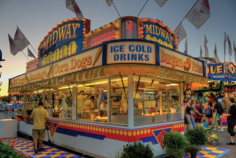 Guide to the Minnesota State Fair