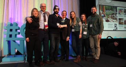 Visit Saint Paul Wins Explore Minnesota Tourism Award