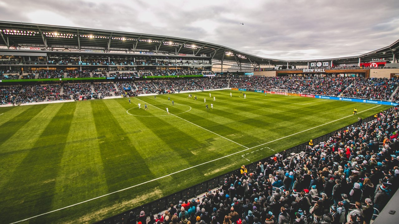 All About Allianz: Guide to the Home of Minnesota United