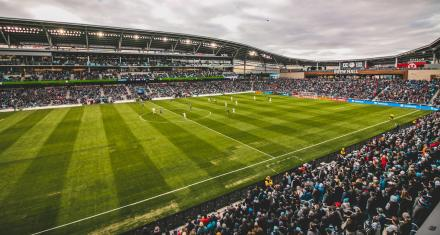 All About Allianz: Guide to the New Home of Minnesota United