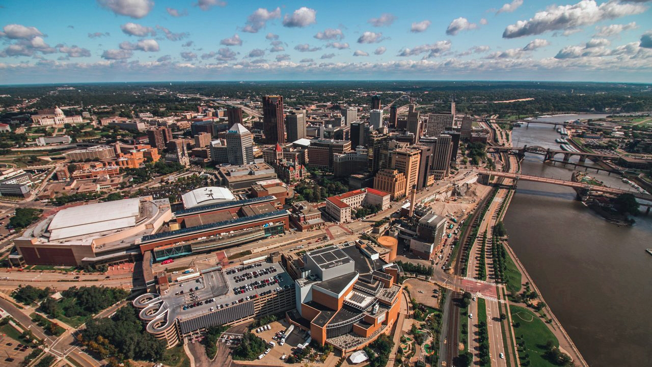 Welcome Final Four® Fans: Eight Things to Check Out in Saint Paul