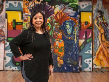 Kathy Mouacheupao