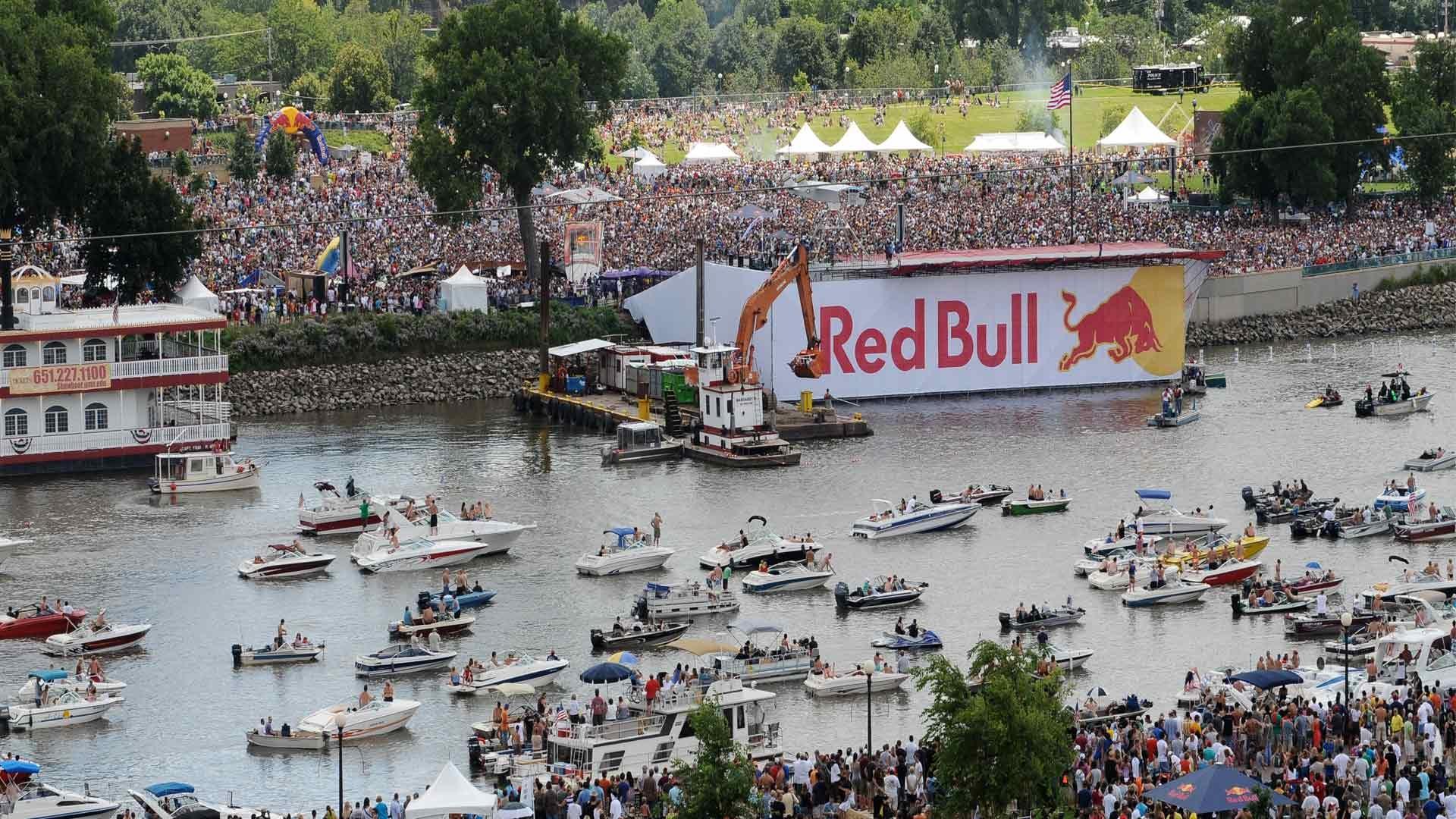 Red Bull Flugtag returns to Saint Paul on September 7