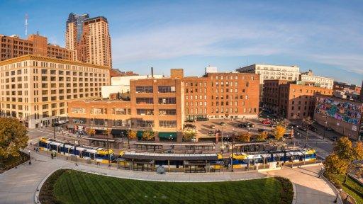 Metro Transit Free Rides Visit Saint Paul