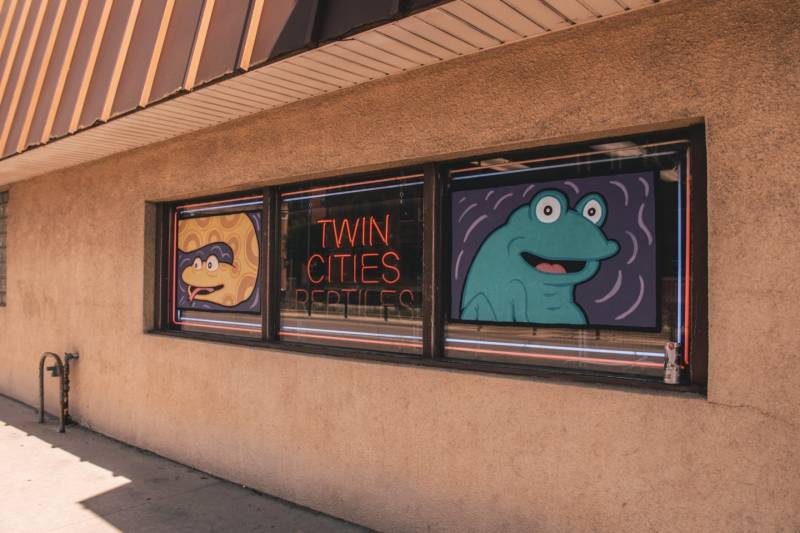 Twin Cities Reptiles