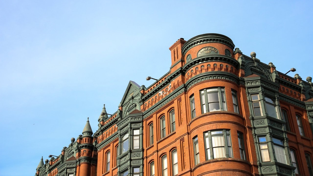 7 Historic & Beautiful Buildings in Saint Paul