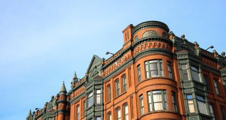 7 Historic & Beautiful Buildings in Saint Paul