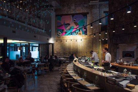10 Hottest New Restaurants