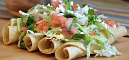 Get a taste of El Burrito Mercado while you are at home.