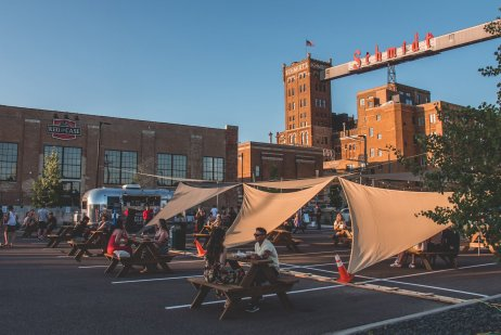 Top Things to do in Saint Paul this Summer