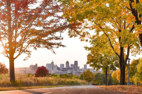 Top Things to do in Saint Paul this Fall