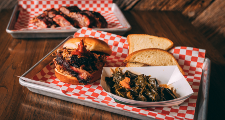 Top 10 Destinations for Lip-Smacking Barbecue in Saint Paul