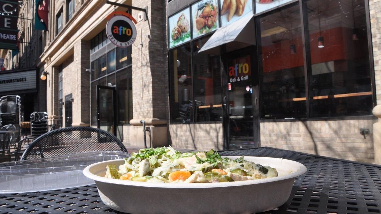 10 Diverse Dining Gems in Saint Paul