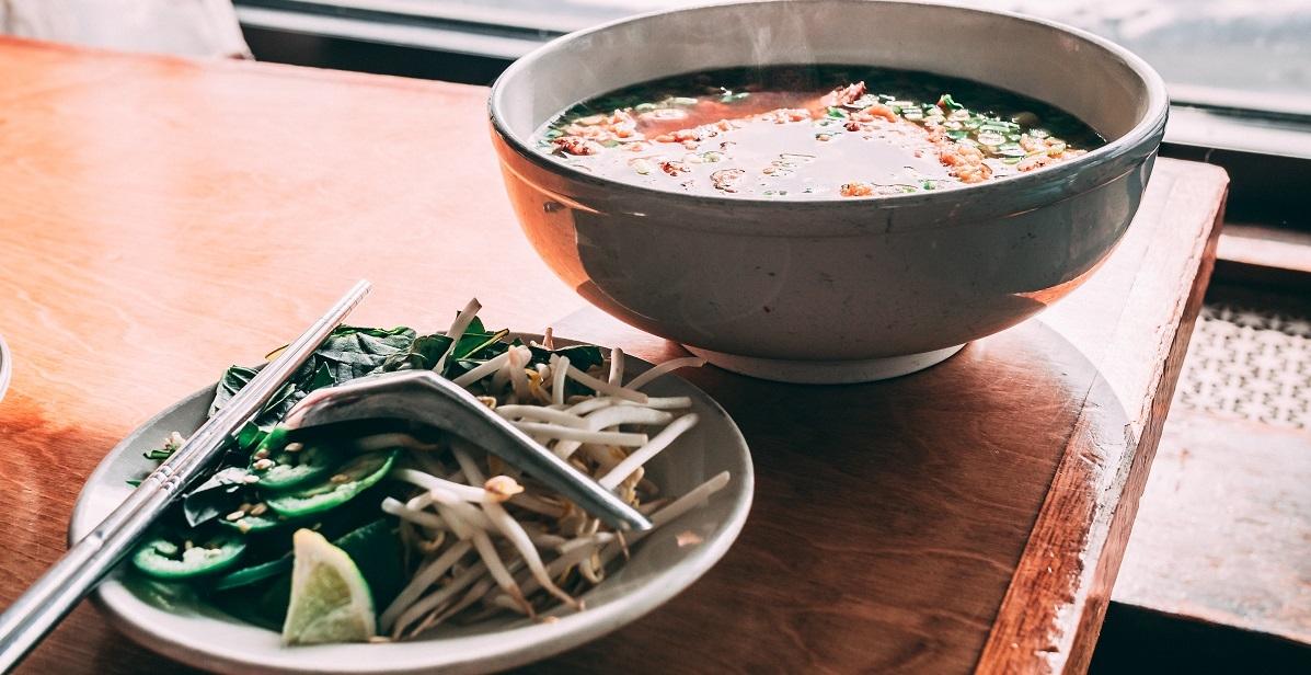 That's So Saint Paul: Restaurant Must List