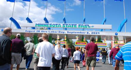 The First Foods to Try at the 2021 Minnesota State Fair