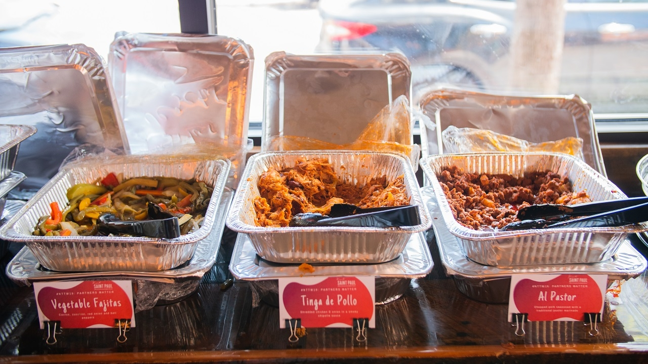 8 Catering Options that are Uniquely Saint Paul