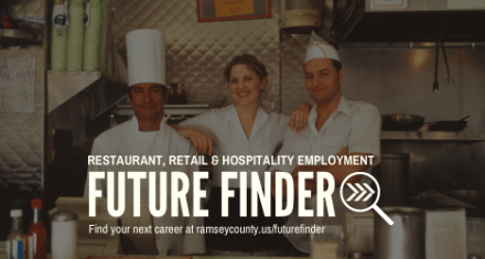 Ramsey County, Visit Saint Paul and Visit Roseville launch Future Finder Campaign