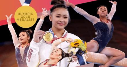 Community to Celebrate Olympic Gold Medalist Suni Lee