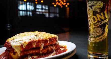 10 Phenomenal Italian Restaurants in Saint Paul