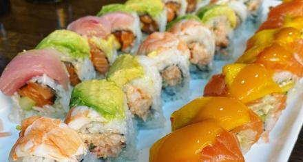 Seven Incredible Japanese Restaurants in Saint Paul