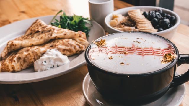 10 Outrageous #MYSAINTPAUL Foods