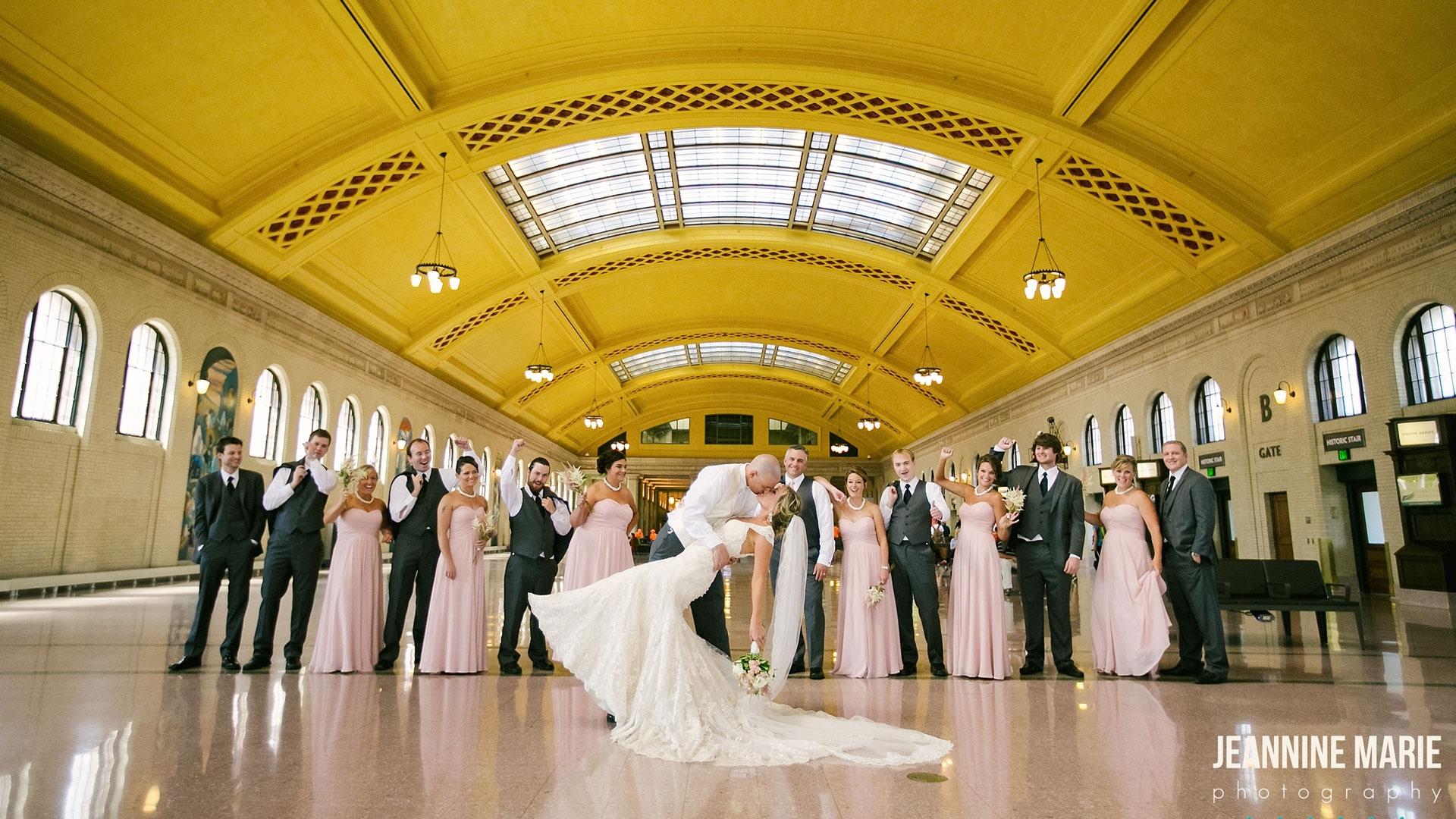 Saint Paul Weddings