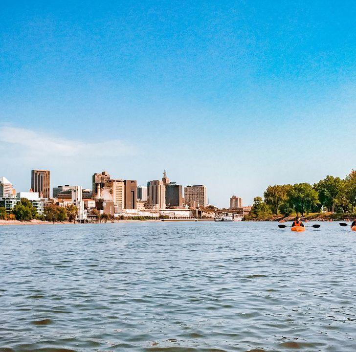 Mississippi River - Visit Saint Paul