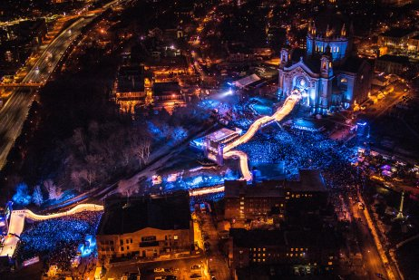 Red Bull Crashed Ice Championship