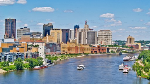 Saint Paul Hotels Bed Breakfasts Where To Stay In