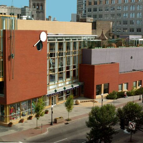 Minnesota Children's Museum is dedicated to providing children with a fun, hands-on and stimulating environment to explore and discover.