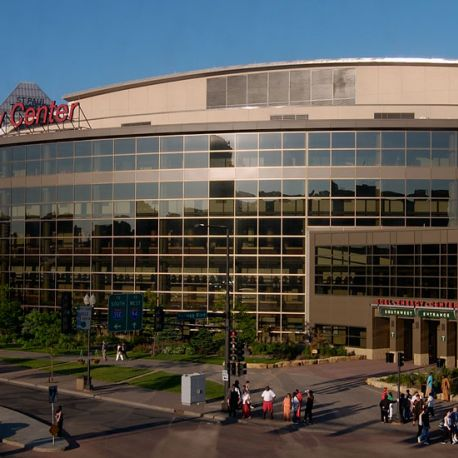 Xcel Energy Center is home to the Minnesota Wild NHL hockey team and the Minnesota Swarm NLL lacrosse team as well as many other concerts and events.