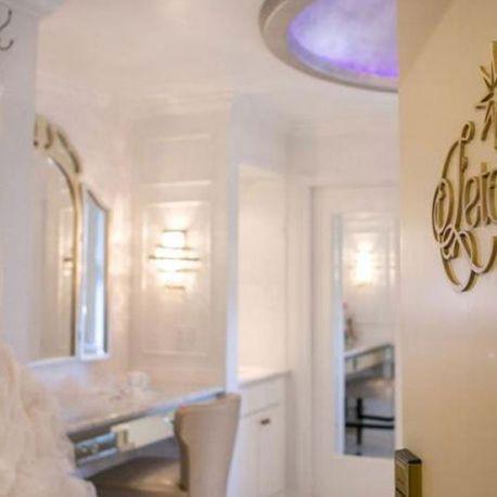 Letoile, Bridal Suite of the Saint Paul Hotel