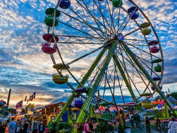 The #MYSAINTPAUL Fair