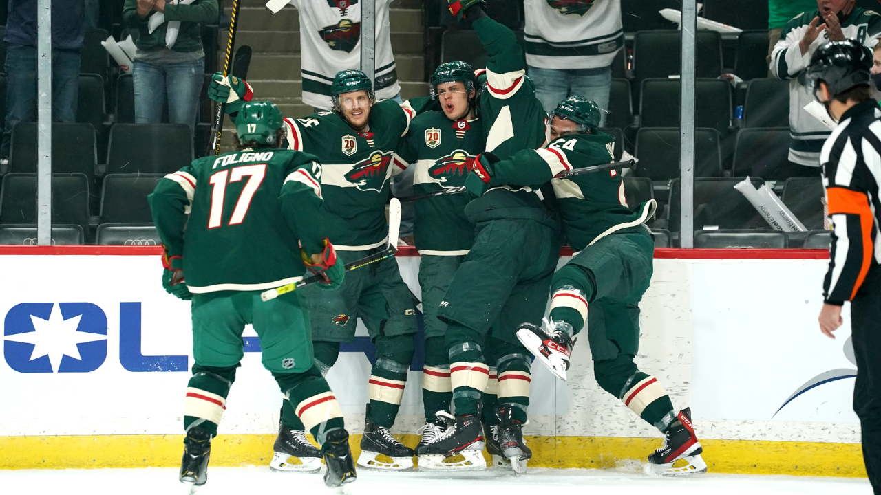 Where To Watch The Wild