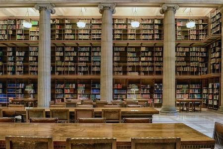A Booklover's Escape in Saint Paul