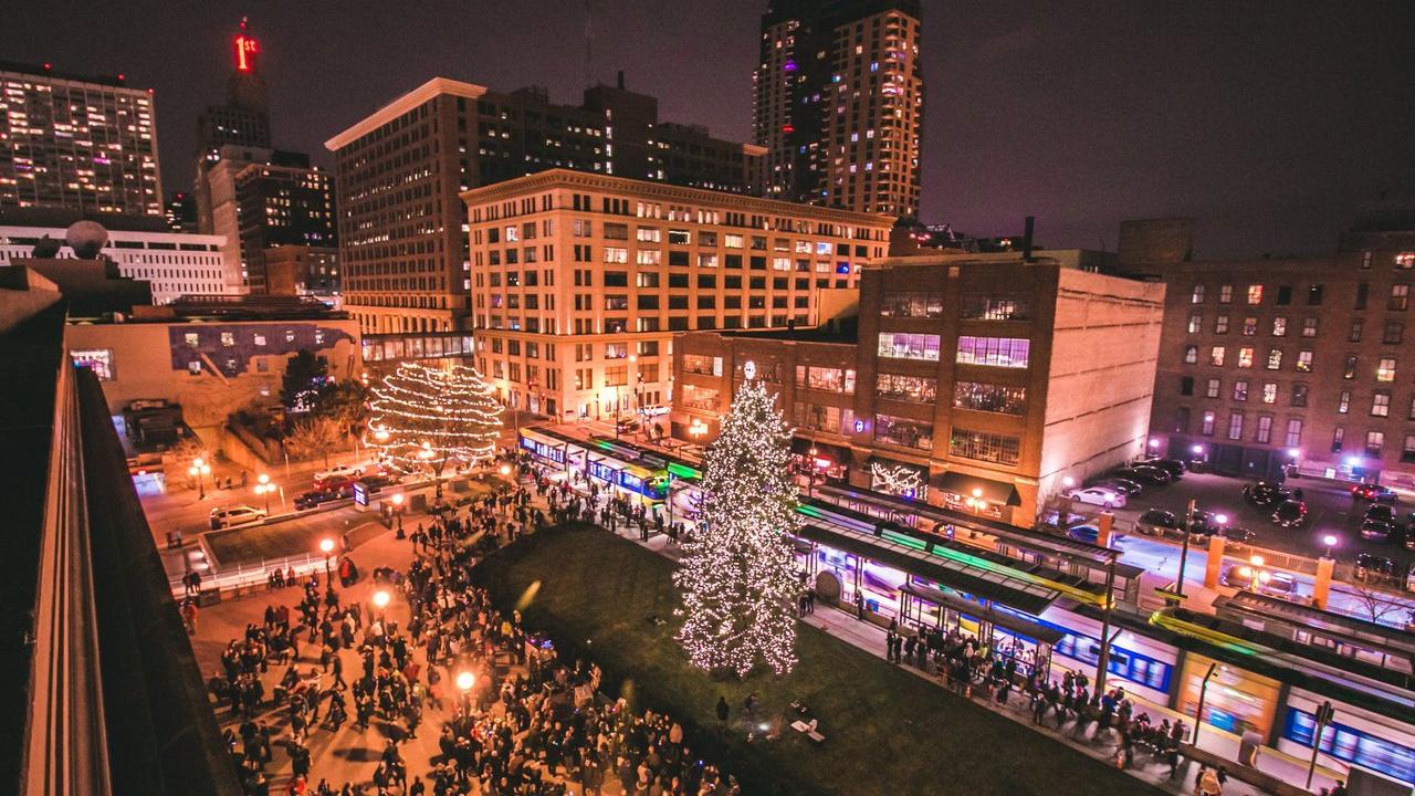 Winter Events: Celebrate the Season in Saint Paul