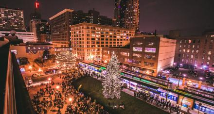 Winter Events: Celebrate the Season in Saint Paul