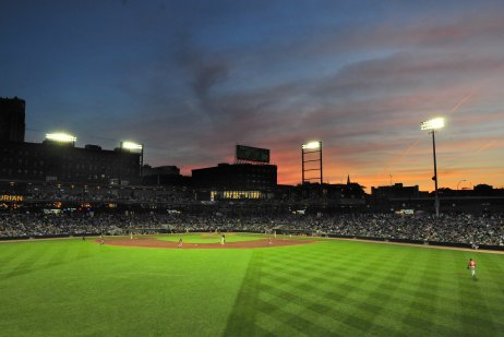 St. Paul Saints: Saint for a Day