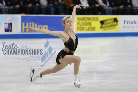 Featured: Boitano Judges; Shimp Answers
