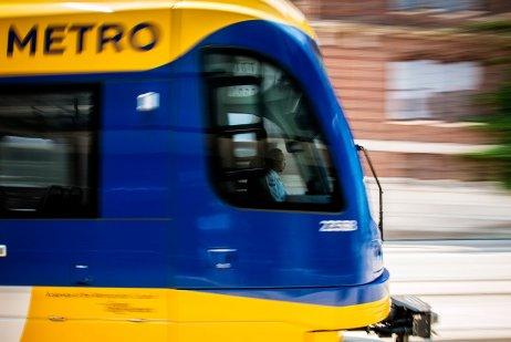 Metro Transit Free Rides