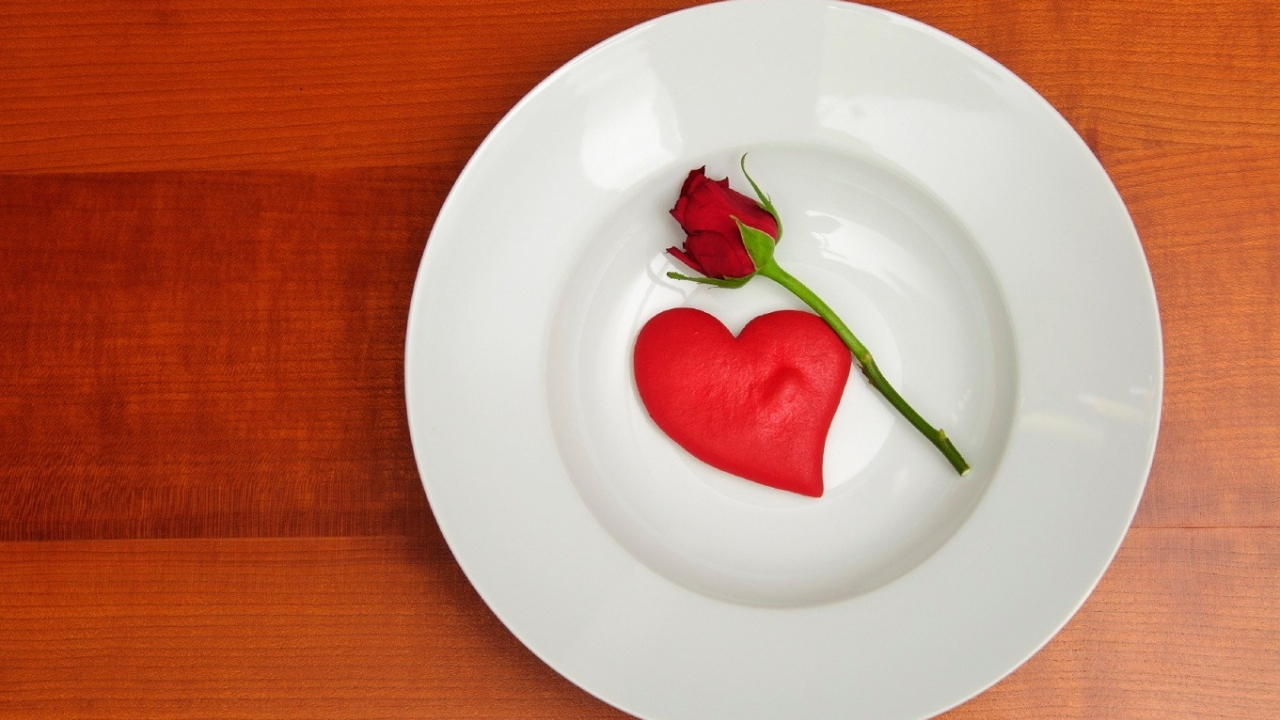 Restaurants for Romance
