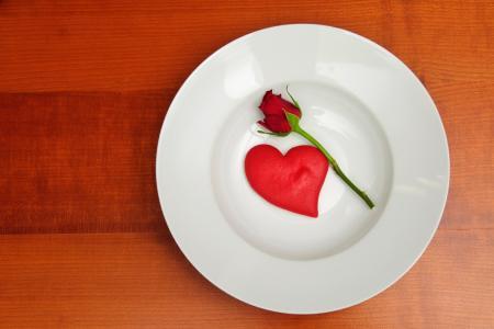Restaurants for Romance