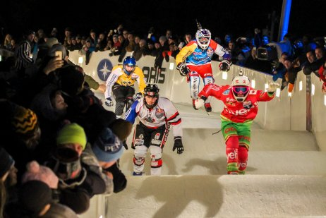 Red Bull Crashed Ice FAQ