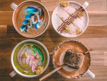 Top Coffee Shops in Saint Paul