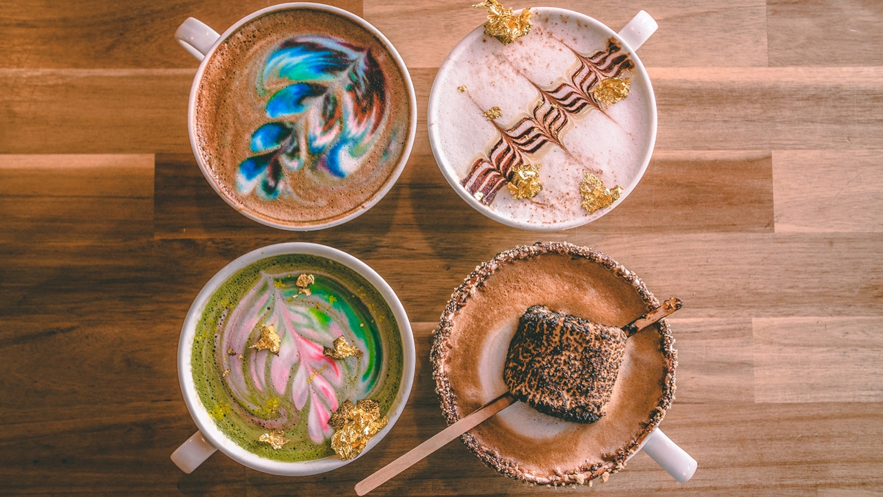 Don't Miss Out On Saint Paul's Top Coffee Shops
