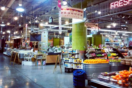 Midtown Global Market: A Global Taste of the Market
