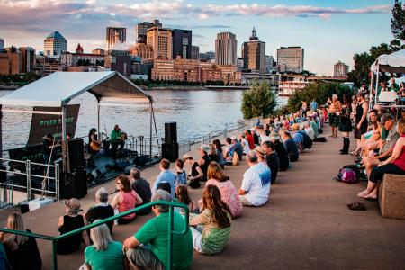 Christmas Shows In St Paul Mn 2020 Summer 2020 Events in Saint Paul   Saint Paul Insider's Blog
