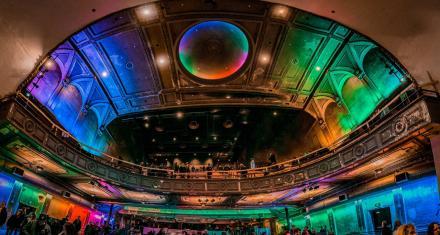 Live Music Venues for Your Saint Paul Bucket List