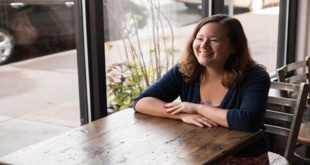 5 Questions with…Laura VanZandt