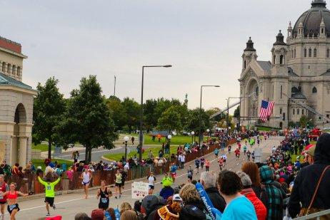 Medtronic Twin Cities Marathon